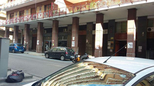 Via guercio locale commerciale mq. 77 circa in affitto