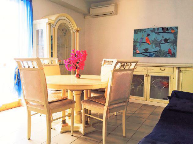 Appartamento climatizzato a pochi metri dal mare