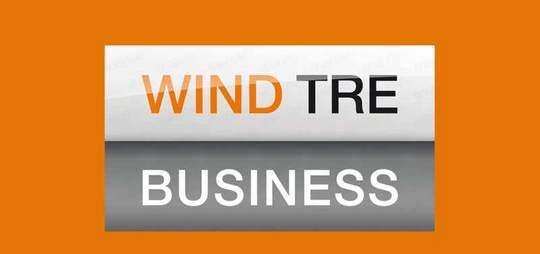 Call center wind tre business na
