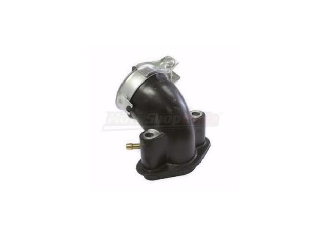 Collettore aspirazione kymco peugeot sym - motori gy6 4t