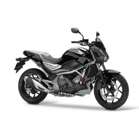 Honda nc 750 s - dct