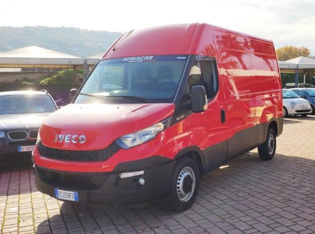 Iveco daily 35-150 2.3 pm-ta furgone rif. 13073591