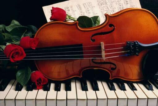 Lezioni online di musica (strumenti vari)