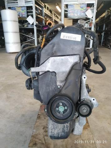 Motore volkswagen fox 1390cc benzina del 2006