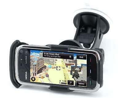 Navigatore satellitare/smartphone nokia 5800 navigation