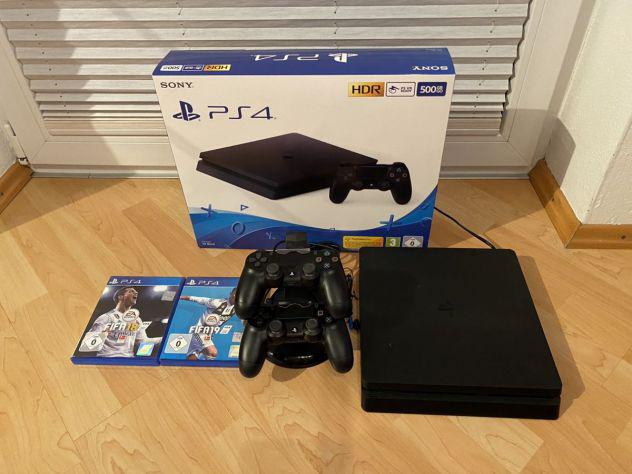 Ps4 500gb modificata ps4hen