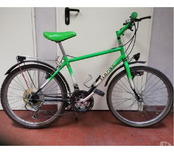 Speedcross sempion bicicletta da ragazzo anni 90