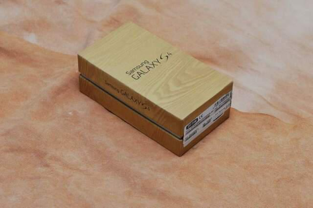 Samsung galaxy s4 imballo scatola custodia