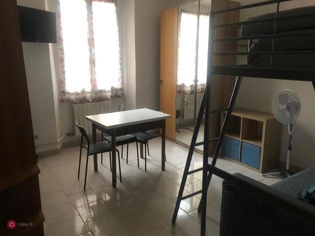 Appartamento di 25mq in viale bligny 42 a milano