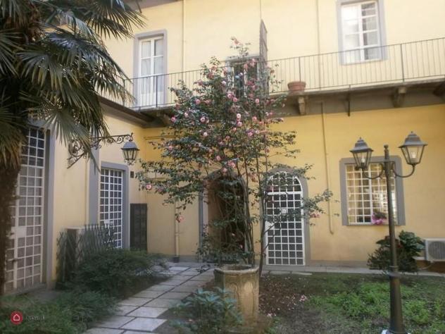 Appartamento di 90mq in via san donato 4 a torino