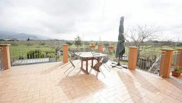 Appartamento in affitto a pontasserchio - san giuliano terme