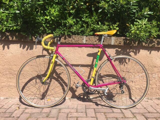 Bici da corsa vintage anni '80