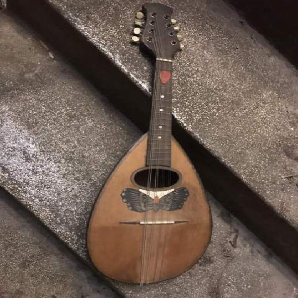 Vecchio mandolino epoca