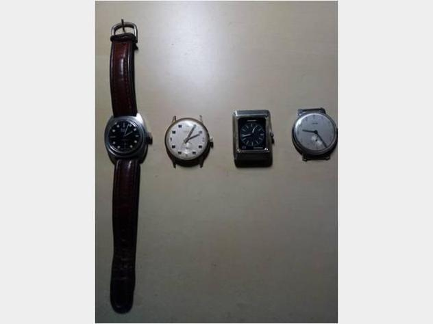 Orologio vintage anni 70 omega mariner