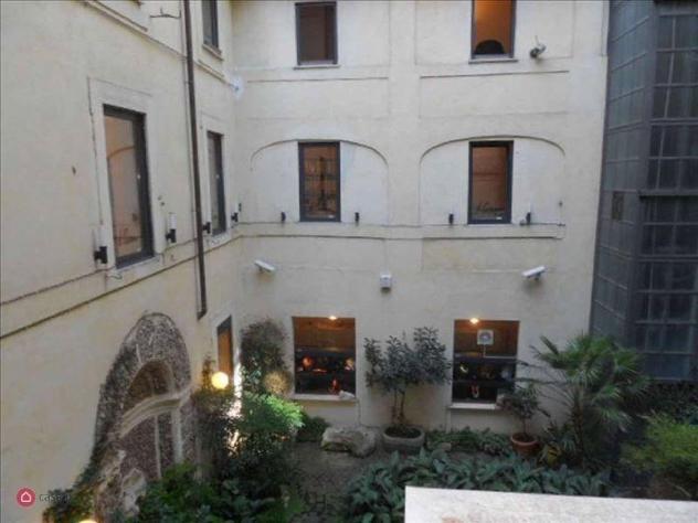 Appartamento di 35mq in via mario dei fiori a roma