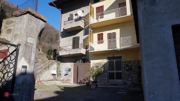 Appartamento di 75mq a borgo chiese