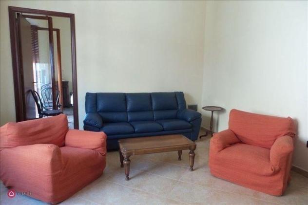 Appartamento di 75mq a marsala