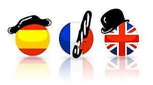 Corsi di spagnolo, francese e inglese a pisa e livorno
