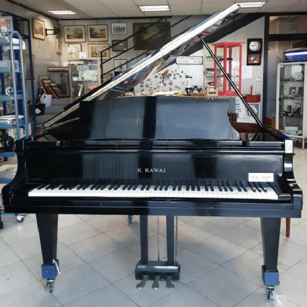 Pianoforte a mezza coda kawai kg-1d
