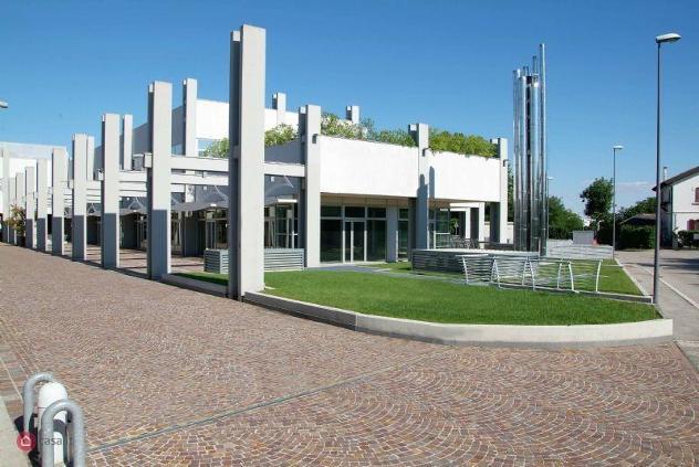 Ufficio di 200mq in sr castellana a quinto di treviso
