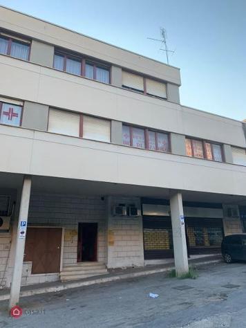 Ufficio di 90mq in via rapagnano a roma