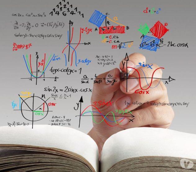 Lezioni analisi, matematica e fisica