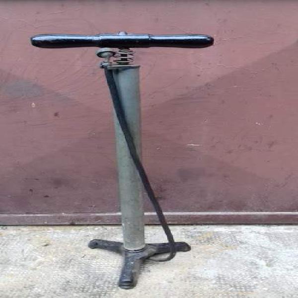 Pompa da bicicletta vintage