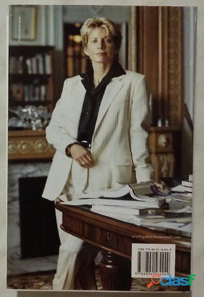 Il libro dei morti di Patricia D. Cornwell; 1°Ed: Mondadori, Milano 2007 nuovo 1