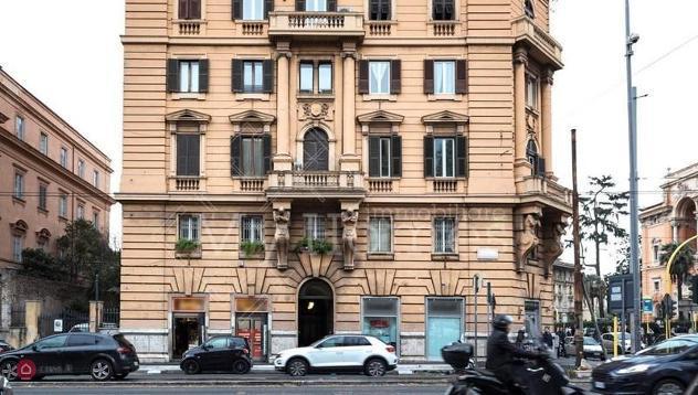 Appartamento di 50mq in via nomentana a roma
