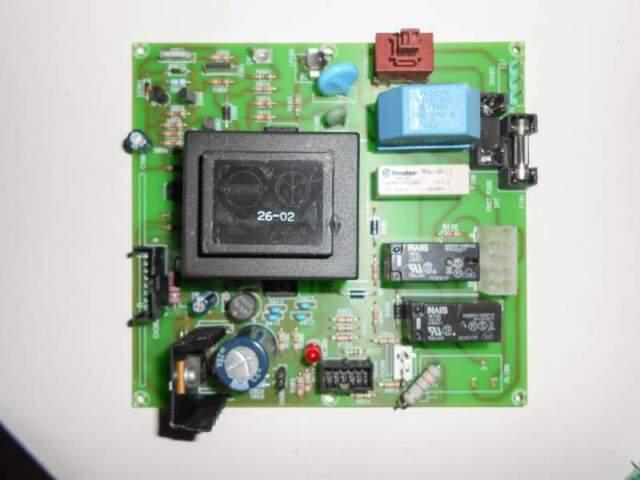 Scheda elettronica mts e(i) a-m/mi x caldaie