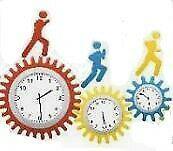 Servizi salva tempo per chi non ha tempo