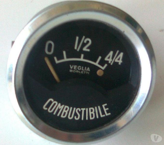 Strumento livello combustibile 12v