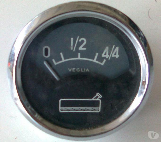 Strumento livello combustibile 24v