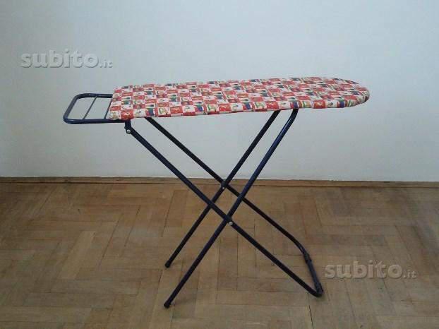 Tavolo da stiro per bambini