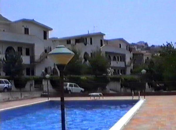 Appartamento vacanzal mare mq.90