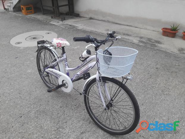 Bicicletta Lincy Record 3