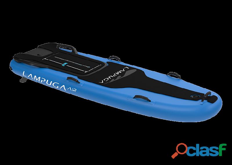 Surf a Motore Elettrico idrogetto 1