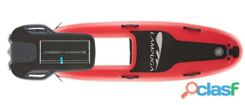 Surf a Motore Elettrico idrogetto 4