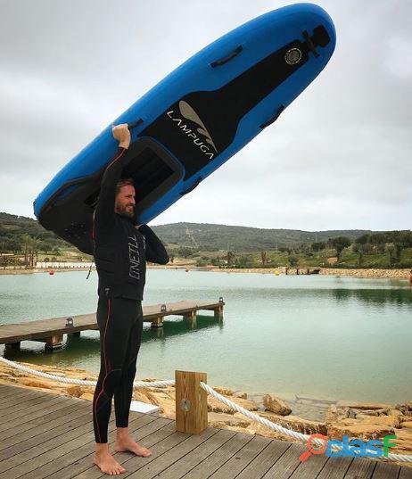 Surf a Motore Elettrico idrogetto 7