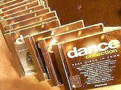 30 cd originali