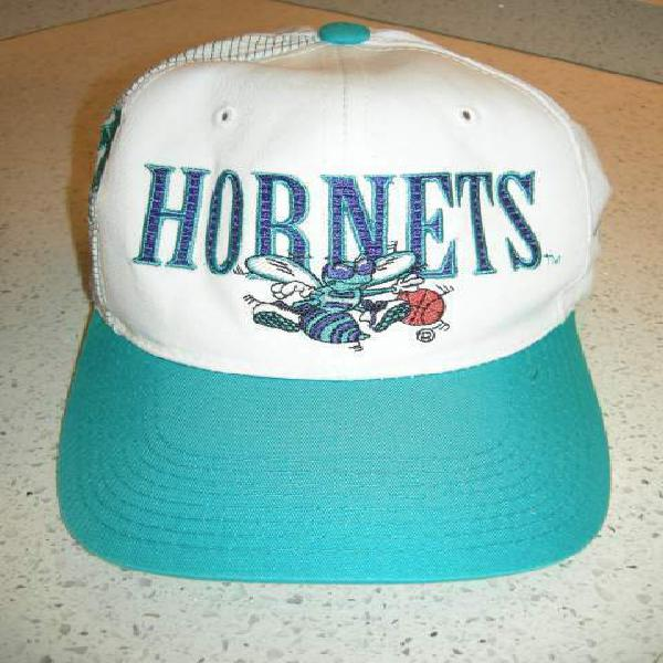 Cappellino Charlotte Hornets