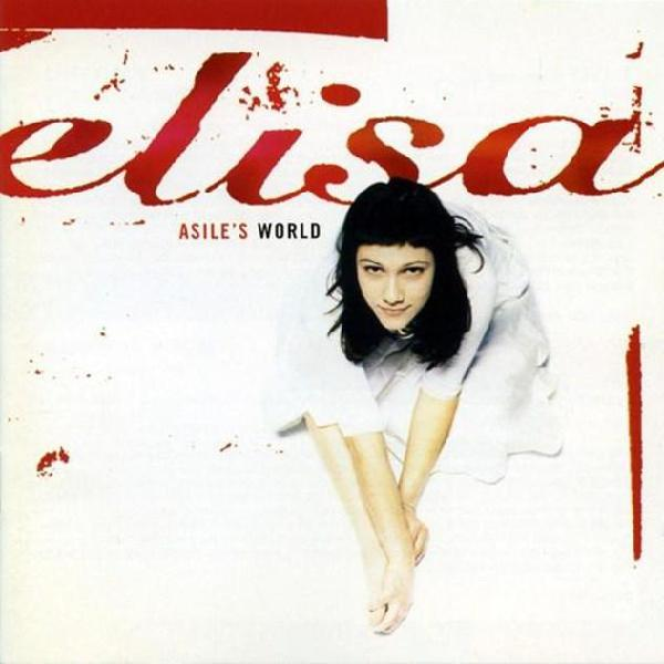 Elisa - asile's world