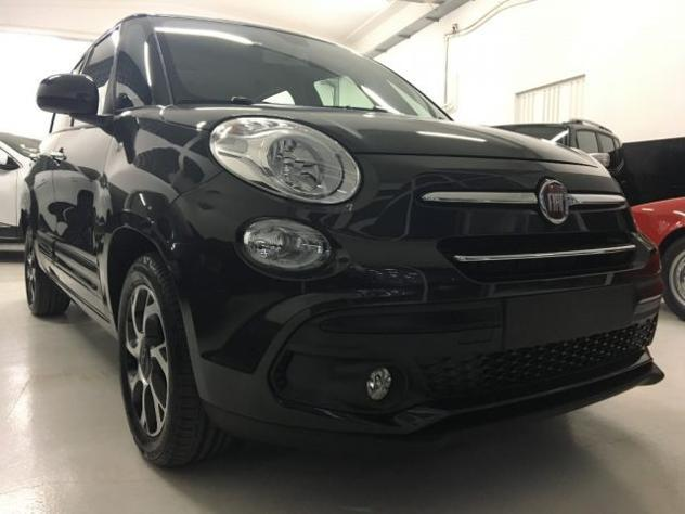 Fiat 500l 1.4 95 cv urban benzina + imp. gpl rif. 13106182