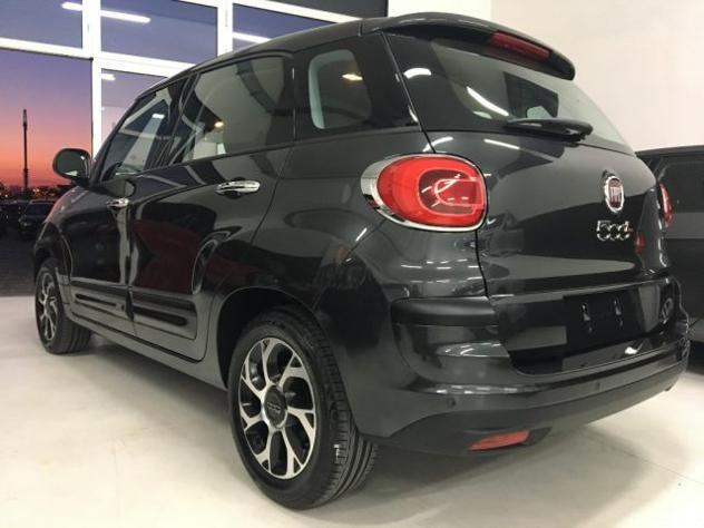 Fiat 500l 1.4 95 cv urban - possibilita' gpl rif. 13106184
