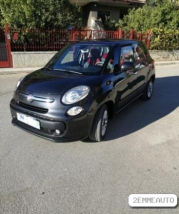 Fiat 500l 1.6mjt - 2014