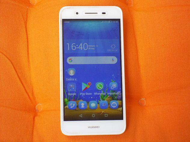 "Huawei P8 Lite, 5.0"" Pollici IPS, OctaCore,16 GB"