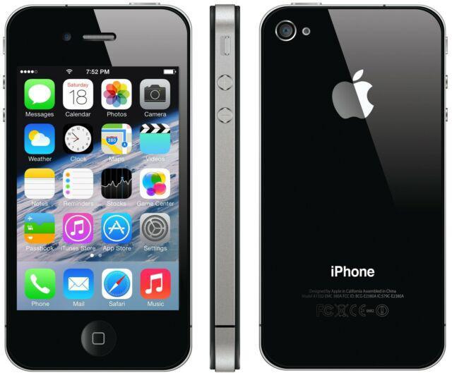 Iphone 4s come nuovo spedisco in tutta italia