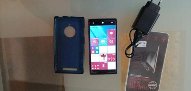 "Nokia lumia 830 smartphone 5"" nero 4core 1gram windows"