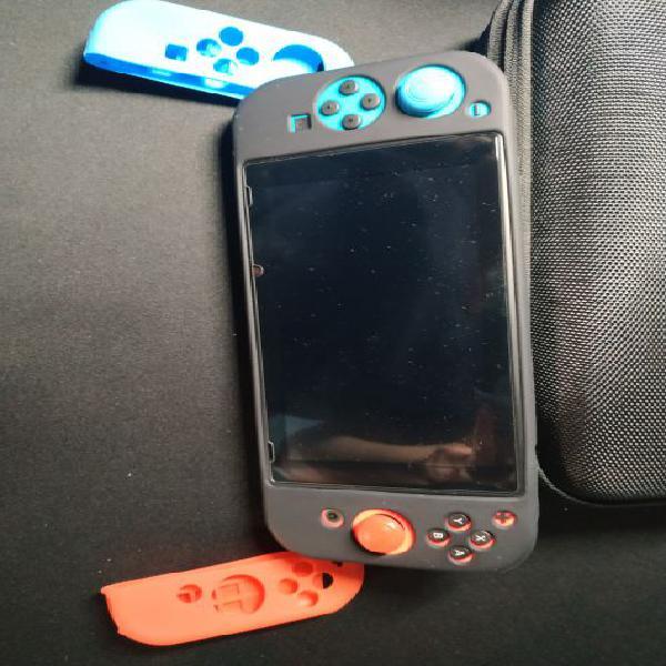 Nintendo switch + accessori + giochi
