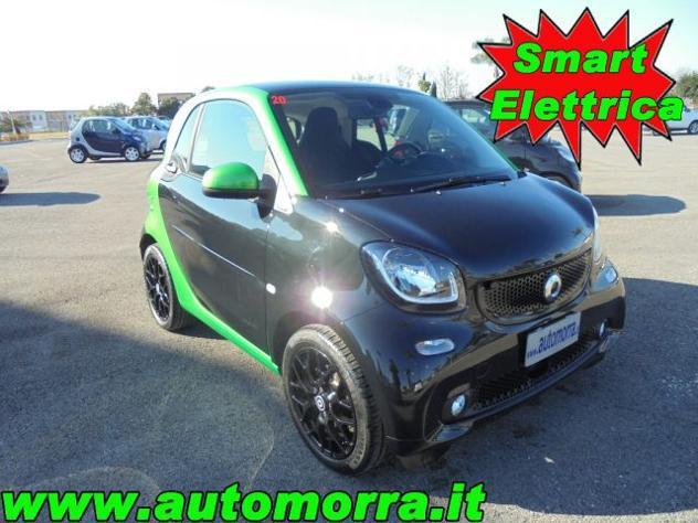 Smart fortwo eq electric drive passion n°20 rif. 13104500